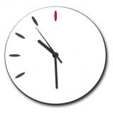 Watchmen Doomsday Clock