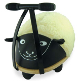 Crazy Creatures Sheep