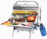 Infra-Red Gourmet Series Stainless Steel Gas Grill