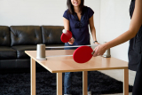 Pongo Instant Ping Pong Set