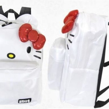 Hello Kitty 16″ Backpack